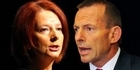 Watch: Gillard labels Abbott a misogynist