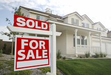A lack of listings in many areas, particularly Auckland, is likely to be constraining sales numbers. Photo / Thinkstock