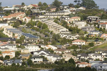 It has become more affordable to buy homes in all regions in the country except Auckland over the past year. Photo /  NZH