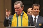 John O'Neill. Photo / Getty Images