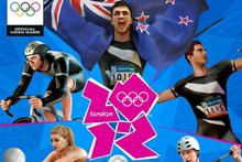 London 2012 puts you in control, but you'll need to work hard for a podium finish. Photo / Supplied
