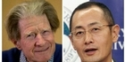 Watch: Scientists share Nobel prize for stem cell discovery