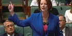 Watch: Misogynist speech grabs Julia Gillard global attention