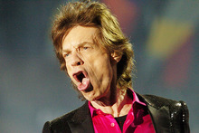 The Rolling Stones are heading out on tour to celebrate their 50th anniversary, reports suggest. Photo / File photo