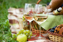 Wine, the perfect picnic beverage for spring. Photo / Thinkstock