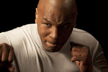 Mike Tyson had applied for a second visa - but that too has been denied by the Immigration Minister. Photo / Supplied