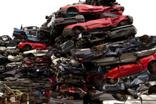 89 vehicles were stolen in the Wairarapa last year, an increase on 2010. Of those cars, 26 were recovered. Photo / Thinkstock