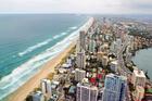 Australia's Gold Coast. Photo / Thinkstock