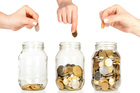 It's motivating to see your investment balance grow through regular saving. Photo / Getty Images