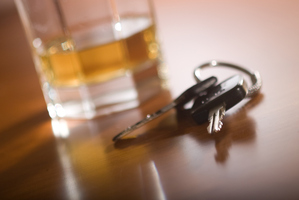 Police found the man intoxicated and asleep at the wheel of his car. Photo / Thinkstock