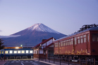 With a Japan Rail Pass, overseas tourists can travel by train for a fraction of the full fare cost. Photo / Thinkstock