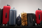 It always pays to make your luggage a bit distinctive. Photo / Thinkstock