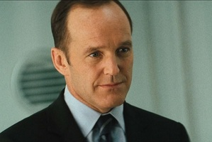 Clark Gregg as Agent Phil Coulson in The Avengers. Photo / Supplied