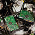 Google: 'As part of our commitment to keeping our users' data safe, we destroy all failed drives, on site.' Photo / Supplied