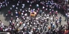 Watch: Diwali Festival: Bollywood 360 'flash mob' 