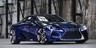 View: Lexus LF-LC Concept