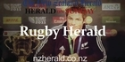 Watch: Rugby Herald: All Blacks searching for World Record