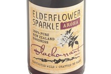 Aroha blackcurrant cordial. Photo / Supplied