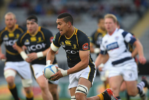 Wellington's Ardie Savea has shone in the ITM Cup.Photo / Getty Images