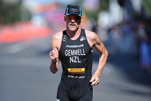 Competitor and course designer Kris Gemmell (New Zealand) is convinced whoever wins in Auckland will be deserving of the title. Photo / Supplied