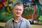 Dr Patrick Kelly's 2009 forum called for more data sharing, and added that a new database would not even be necessary if people from different agencies could 'talk to each other'.  Photo / Natalie Slade