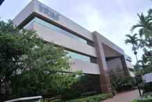 Bangalore-based Infosys has expanded from tiny beginnings in 1981 to a billion-dollar global business employing 150,000. Photo / Supplied