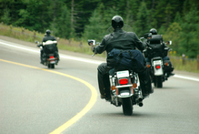 Easy Riders. Photo / Supplied