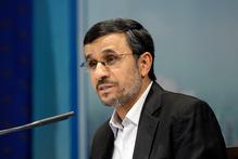 Iranian President Mahmoud Ahmadinejad. Photo / AP