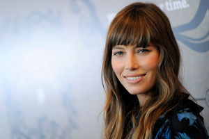 Actress Jessica Biel is, according to sources, tying the knot with her beau Justin Timberlake this weekend. Photo / AP