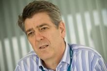 Paul Reynolds earned $34,000 a day at Telecom. Photo / Supplied Photo / Paul Estcourt