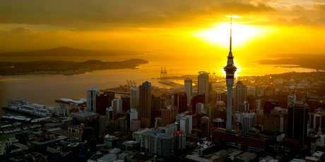 Rents have increased in 28 of 30 Auckland suburbs during the past year. Photo / Brett Phibbs
