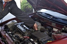 As a woman driver, I personally will still get my car checked every six months. Photo / APN