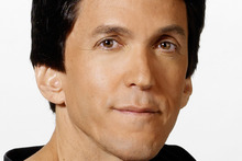 Mitch Albom. Photo / Supplied 