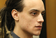 Mikhail Pandey-Johnson, 23, and Karl Nuku, 19, were found guilty last year of the murder of 38-year-old Auckland man Dean Browne in the