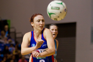 Jade Clarke - Northern Mystics. Photo / Sarah Ivey