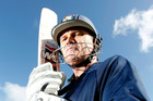 Martin Crowe. File photo / Getty Images