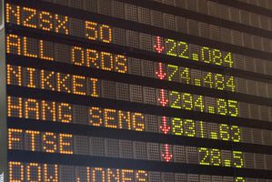 British firm, Henderson Global Investors, looks to potentially listing trusts on the NZX Photo / Paul Estcourt