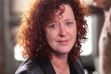 Pam Corkery.  Photo / APN