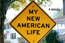 Book cover of My New American Life. Photo / Supplied