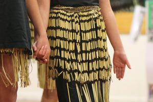 Kohanga reo children are facing a crisis, according to a Waitangi Tribunal report. Photo / APN