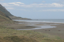 Cape Turnagain was named by Captain James Cook in 1769. Photo / File
