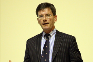 Treaty Negotiations Minister Chris Finlayson. Photo / APN