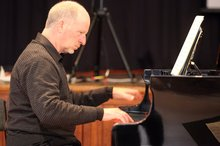Michael Houstoun's performance paid tribute to Beethoven. Photo / Supplied 