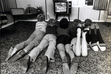 The way we view and fund TV has changed a great deal since the 1970s. Photo / File