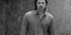 Watch: Brad Pitt's ad for Chanel No.5 airs