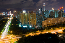 Shenzhen, China. Photo / Thinkstock