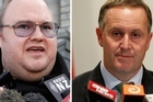 Prime Minister John Key has corrected statements he made in Parliament two weeks ago about when he was first told about the Dotcom case by the Government Communications Security Bureau. Mr Key said he had no intention to mislead the house.