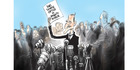 View: Cartoon: NZ's Chamberlain?