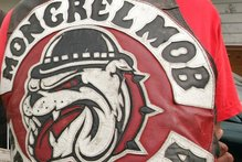 The Mongrel Mob member was found not guilty of attempted murder after shooting a sawn off rifle on November 6. File photo / NZ Herald