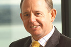 John Shewan, former chair of PriceWaterhouseCoopers has been named to chair an establishment board of the company that will manage the new Fonterra Shareholders' Fund. Photo / Supplied